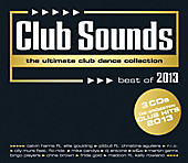 Club Sounds Best Of 2013