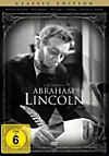 Abraham Lincoln, DVD