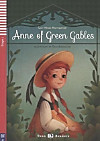 Anne of Green Gables, w. Audio-CD