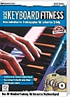Basic Keyboard Fitness, m. DVD + Audio-CD