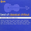 Best of Classical Chillout, 6 CDs