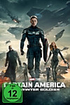Captain America 2: The Return of the First Avenger
