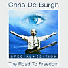 Chris de Burgh: The Road to Freedom, CD