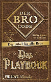 Der Bro Code, Das Playbook