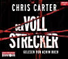 Der Vollstrecker, 4 Audio-CDs