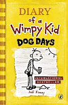 Diary of a Wimpy Kid - Dog Days, w. 2 Audio-CDs