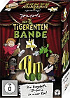 Die Tigerenten Bande - TV Serie, 4er DVD-Box