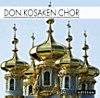 Don Kosaken Chor, CD