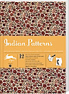 Geschenk- & Kreativpapier - Indian Patterns