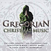 Gregorian Christmas Music, CD