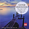 Guitar Meditation, CD