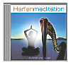 Harfenmeditation, CD
