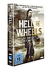 Hell on Wheels - Die komplette vierte Staffel