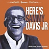 Here s Sammy Davis Jr., CD