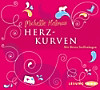 Herzkurven, 4 Audio-CDs