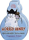 Horrid Henry and the Abominable Snowman, 3 CDs