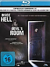 Inside Hell & Devil€s Room