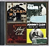 Johnny Cash, CD