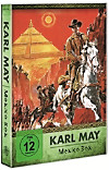 Karl May: Mexiko Box