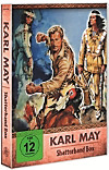Karl May: Shatterhand Box