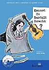 Kennst du Bertolt Brecht?, m. Audio-CD