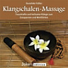 Klangschalen-Massage, CD