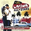 Latina All Stars, 2 CDs
