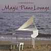 Magic Piano Lounge, CD