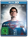 Man of Steel - 3D-Version