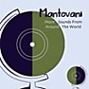 Mantovani - More sounds from around the world, CD