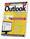 Microsoft Outlook, m. CD-ROM