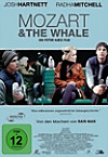 Mozart & the Whale, DVD