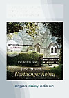 Northanger Abbey (DAISY Edition), 1 MP3-CD
