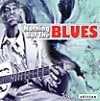 Nothing but the Blues, CD