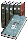 Oxford Illustrated Jane Austen Set, 6 Vols.