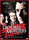 Oxford Murders, DVD