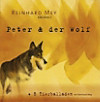Peter & der Wolf, CD