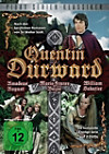 Quentin Durward, 2 DVDs