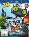 Ritter Rost - Kinofilm, 3D-Version