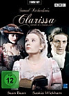 Samuel Richardson's Clarissa, 2 DVDs