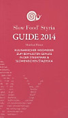 Slow Food Styria Guide 2014