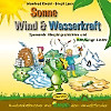 Sonne, Wind & Wasserkraft, 1 Audio-CD