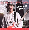 The best hits of Santana, CD