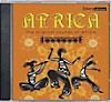 The original sounds of Africa, CD