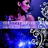 The Violet Lounge, CD