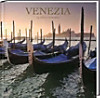 Venezia, Bildband u. 4 Audio-CDs