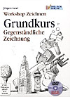 Workshop Zeichnen, Grundkurs, m. 1 DVD