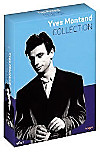 Yves Montand Collection, 4 DVDs